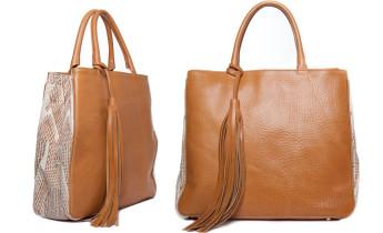 Andrea Insua Ixmucane bag
