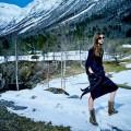 MOU обувь для горнолыжного курорта, модель DUCOP