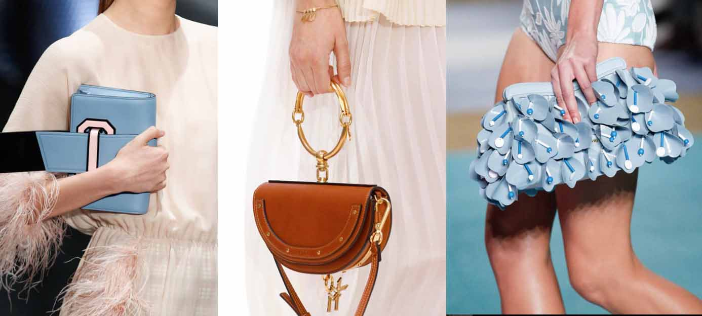 3b02144e8272 Самые модные женские сумки для сезона весна - лето 2017 - Журнал ...