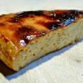 Рисовый торт, рецепт