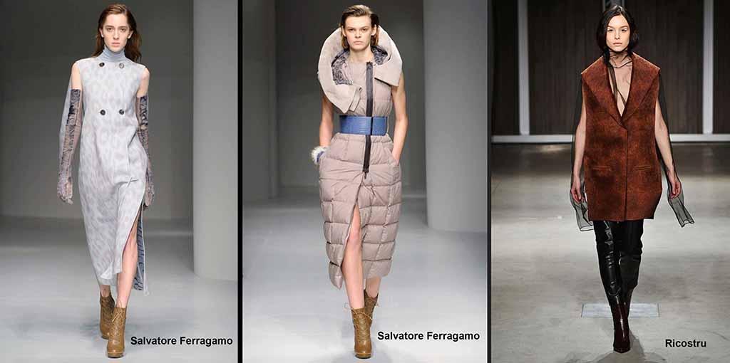 Мода 2018 фото шанель