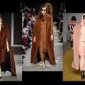 Женская мода осень-зима 2017-2018, тенденции
