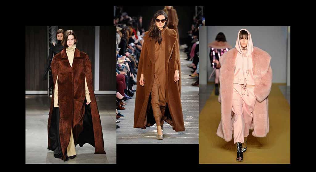 1db1781ce1f1 Мода осень-зима 2017-2018 – Журнал ITALIA REPORT