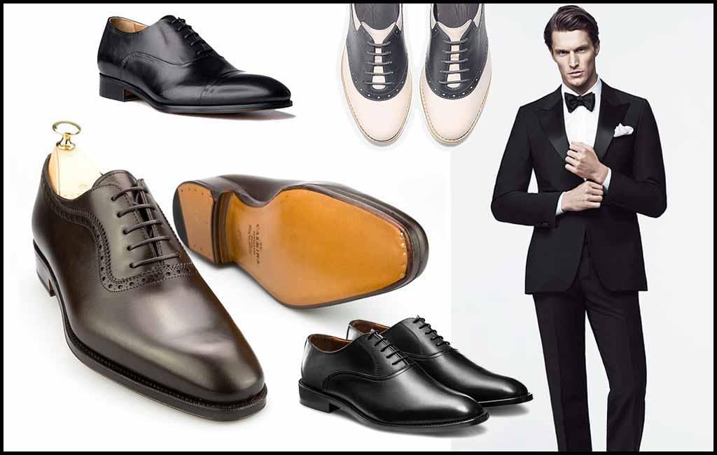 5e1fcf48751f Гид по стилю  виды мужской обуви - Журнал ITALIA REPORT