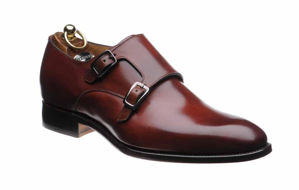 Туфли монки мужские