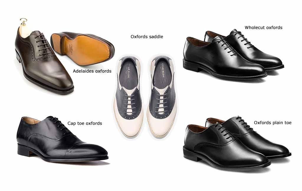 31334a7b7 Гид по стилю: виды мужской обуви - Журнал ITALIA REPORT