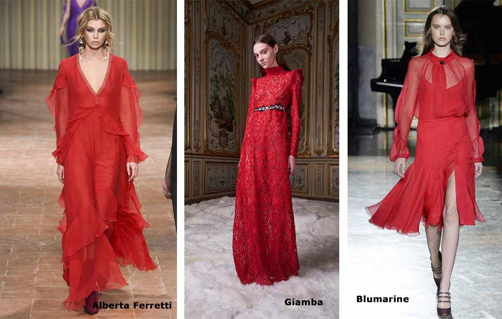 Какой наряд одеть на новый 2018 год