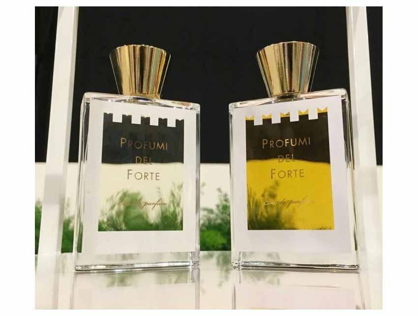 лучшие нишевые ароматы